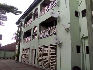 3 bedroom Flat / Apartment for rent Harmony Estate, RD road Port Harcourt Rivers - 0