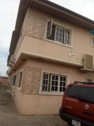 3 bedroom Flat / Apartment for rent Off Aina street Ojodu,Ikeja Lagos Berger Ojodu Lagos