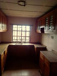 3 bedroom Flat / Apartment for rent Estate drive Unity estate Ojodu Lagos