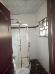 3 bedroom Flat / Apartment for rent Estate drive Unity estate Ojodu Lagos
