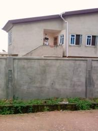 4 bedroom Detached Duplex House for sale Williams estate Oke-Ira Ogba Lagos