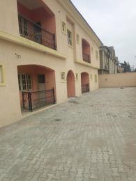 3 bedroom Blocks of Flats House for rent Marple wood estate Oko oba road Agege Lagos