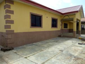 Detached Bungalow House for rent Kurudu Army quarters Kurudu Abuja
