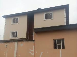 3 bedroom Flat / Apartment for rent Off Ayo-Alabi Oke-Ira Ogba Lagos