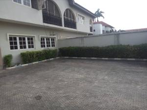 Semi Detached Duplex House for rent Micheal otedola ikeja Gra Omole phase 2 Ojodu Lagos