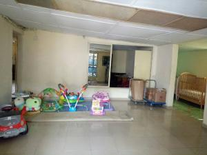 4 bedroom Flat / Apartment for rent omole ph2 Omole phase 2 Ogba Lagos