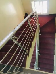4 bedroom Terraced Duplex House for rent Located at life camp district fct Abuja  Life Camp Abuja