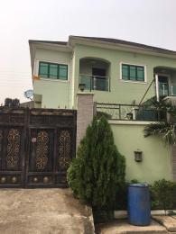 4 bedroom House for rent Magodo brook estate, Magodo Kosofe/Ikosi Lagos