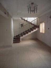 4 bedroom Semi Detached Duplex House for rent Off Ayo-Alabi street Oke-Ira Ogba Lagos