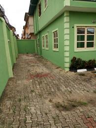 4 bedroom Flat / Apartment for rent magodo brooks Magodo Kosofe/Ikosi Lagos