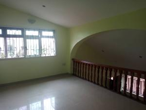 4 bedroom Detached Duplex House for rent Magodo phase 2 Magodo GRA Phase 2 Kosofe/Ikosi Lagos