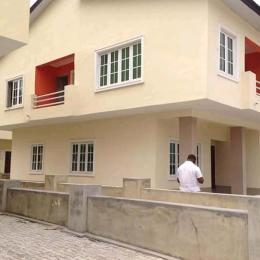 4 bedroom House for rent Appolo estate off demurin rd Ketu Lagos