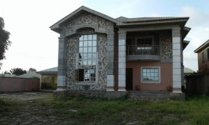 5 bedroom Detached Duplex House for rent Awoyaya Ajah Lagos