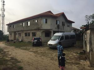 5 bedroom School Commercial Property for rent Bayo Adejuwon Street, Off Asanjo Street, Safeway Bus Stop Sangotedo Sangotedo Lagos