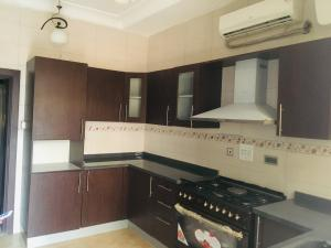 5 bedroom Terraced Duplex House for rent Located at jabi district fct Abuja  Jabi Abuja