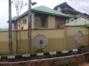 Detached Duplex House for rent Aringbanla estate Iyana Ipaja, orile agege Agege Lagos