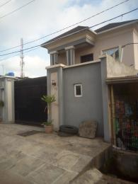 5 bedroom Semi Detached Duplex House for rent Off Ayo-Alabi str. Oke-Ira Ogba Lagos