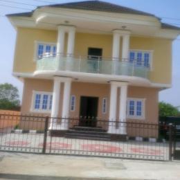 5 bedroom Detached Duplex House for rent Beechwood estate, Bogije Ajah ibeju Ajah Lagos