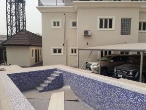 Semi Detached Duplex House for rent  Banana Island, Ikoyi. Banana Island Ikoyi Lagos