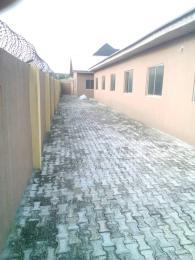 Mini flat Flat / Apartment for rent Ogombo by Abraham Adesanya Ajah Abraham adesanya estate Ajah Lagos
