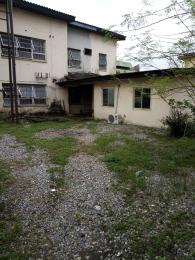 8 bedroom House for rent Iluoeju estate Ilupeju Lagos