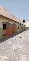 2 bedroom Flat / Apartment for rent Behind First Royal School Aguwa,nearMakarfi Estate kaduna  Kaduna South Kaduna