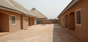 2 bedroom Shared Apartment Flat / Apartment for rent Near NNPC staff qtrs,  kaduna Kaduna South Kaduna