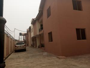 Blocks of Flats House for rent MAPLEWOOD ESTATE, * Oko oba road Agege Lagos