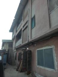 House for rent Bakare str Abule Egba Lagos
