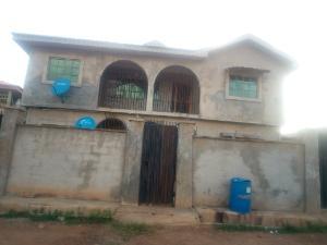 1 bedroom mini flat  Self Contain for rent Ore Ofe Street Akala Express Ibadan Oyo - 0