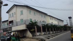 5 bedroom Terraced Duplex House for rent Peace Garden Estate, Along Ilom Road, Ilom, Woji, Port Harcourt Rivers