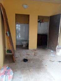 Self Contain Flat / Apartment for rent St finbars road Akoka  Akoka Yaba Lagos