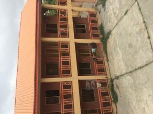 1 bedroom mini flat  Flat / Apartment for rent OlaIya Street Tipper Garage Akala Expressway  Ibadan Oyo