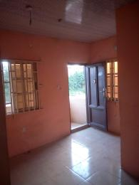 1 bedroom mini flat  Self Contain Flat / Apartment for rent Off Oyatogun str. Oke-Ira Ogba Lagos