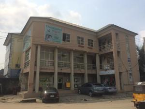 Office Space Commercial Property for rent Along Eze Gbakagbaka Road, Ohia Ilom, Ilom, Woji, Port Harcourt,  Obio-Akpor Rivers