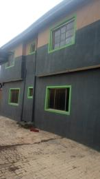 Blocks of Flats House for rent Bakare bus stop Ikotun/Igando rd, Ikotun. Ikotun Ikotun/Igando Lagos