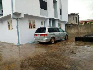 Blocks of Flats House for rent off sola akande street, unity estate egbeda Egbeda Alimosho Lagos