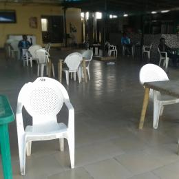 Hotel/Guest House Commercial Property for rent By council bus stop Ikotun Idimu road Idimu Lagos council Egbe/Idimu Lagos