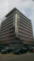 Office Space Commercial Property for rent Churchgate Idowu Taylor Victoria Island Lagos
