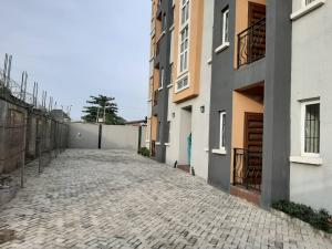 2 bedroom Flat / Apartment for rent off Capitol road agege Agege Agege Lagos