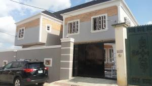4 bedroom Semi Detached Duplex House for rent Magodo ishere  Magodo GRA Phase 1 Ojodu Lagos