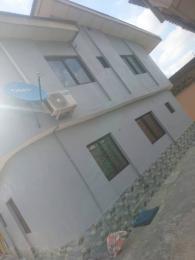 Semi Detached Duplex House for rent Baruwa IPAJA Baruwa Ipaja Lagos