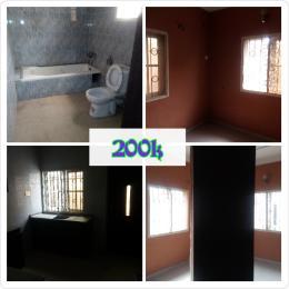 1 bedroom mini flat  Shared Apartment Flat / Apartment for rent   Ado Ajah Lagos