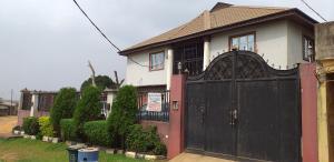 2 bedroom Flat / Apartment for rent Bisi Ajayi street, omitoro Ijede Ikorodu Lagos