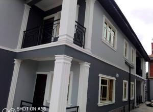 Flat / Apartment for rent @Estate in Egbeda, Iyana Ipaja Abule Egba Lagos