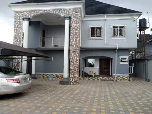 2 bedroom Flat / Apartment for rent Farm Estate Off Rumuokwurusi Tank, Atali Atali Port Harcourt Rivers