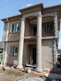 1 bedroom mini flat  Self Contain Flat / Apartment for rent Command Bus stop Abule Egba Abule Egba Lagos