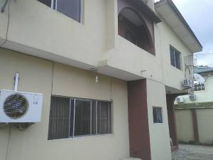 3 bedroom Shared Apartment Flat / Apartment for rent Ojodu Estate off Aina street  Berger Ojodu Lagos