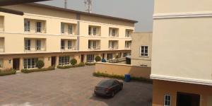 Terraced Duplex House for rent Chevyview Estate, LEKKI chevron Lekki Lagos