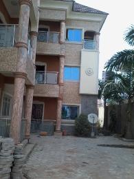 3 bedroom Flat / Apartment for rent Arab Road Kubwa Abuja